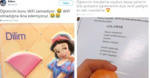 Öğrenciler ve Öğretmenleri Arasındaki Müthiş Diyalogları Anlatan 12 Komik Tweet