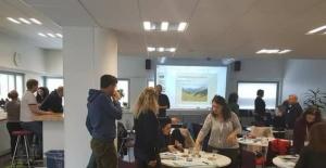 Finlandiyada Sıradan Bir Öğretmenler Odası