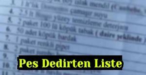 Okul Yönetiminin Velilerden İstekleri Şaşırttı ! İşte Okulun Pes Dedirten Listesi