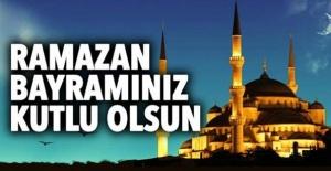 2021 Ramazan bayramı resimli kutlama mesajları, sözleri, paylaşımları