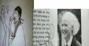 Ders Esnasında Canı Sıkılan Öğrencilerin Ders Kitaplarına Çizdiği 10 Dahice Eser