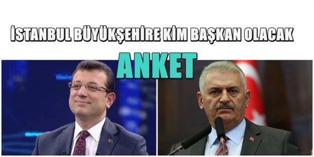 Tekrarlanacak İstanbul Büyükşehir Belediye Başkanlığı Seçimini Kim Kazanır ?