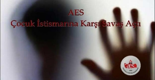 Anadolu Eğitim Sendikası: Çocuk İstismarına Karşı Savaş Açtı