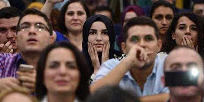 CHP'li Gürer: 109 Bin boş kadro, 400 bin öğretmen atama bekliyor