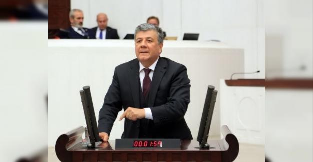 CHP'li Mustafa Balbay: 300 Bin Öğrenci Af, 400 Bin Öğretmen Atama Bekliyor