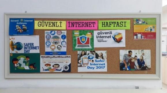 Çocuklarımız İnternet'te Güvende mi?