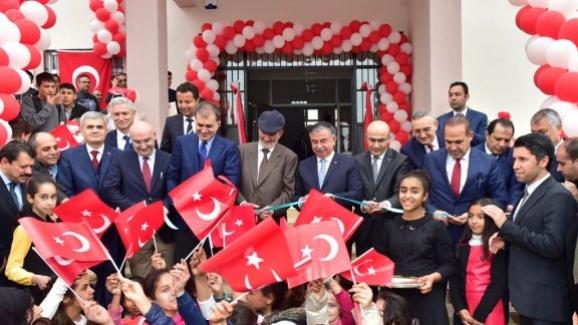 """Milli Eğitim Bakanı İsmet Yılmaz: 432 Bin akıllı tahtayı öğrencilerimizle buluşturduk"""""""