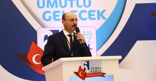 Türk Eğitim Sen Genel Başkanı Talip Geylan: Öğretmenlere performans değerlendirmesi sistemi ile ilgili önemli açıklamalar yaptı.