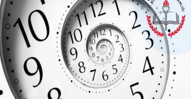Türk Eğitim Sen: rehber Öğretmenlerle İlgili İş Saati Tanımına Açıklık Getirilsin