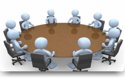 Zümre Öğretmenler Kurulu Toplantısı