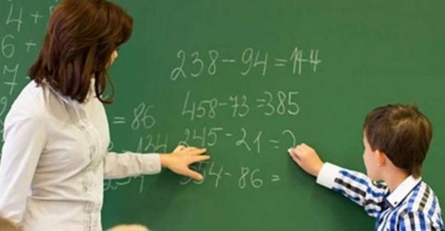 2018 Mart 20 Bin Sözleşmeli Öğretmen Alımı Başvurusu Başladı