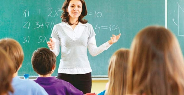 29 Öğretmenin İhraç Edilmesi Ve Öğretmensiz Kalan Öğrencilerin Durumu İle İlgili Soru Önergesi