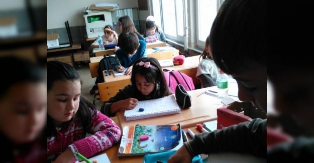 5. Sınıflar deneyerek öğreniyorlar