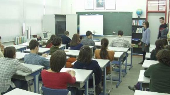 5. Sınıflarda yabancı dil sınıfı isteğe bağlı olacak
