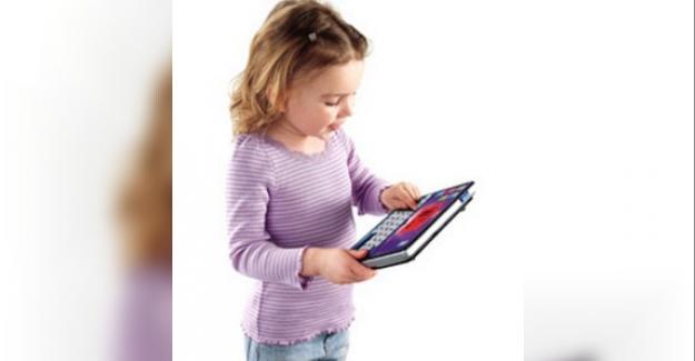 Bu tip oyuncaklar ilkokuldaki okuma-yazma öğretim sistemine uygun değilmiş