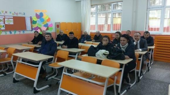 Fatih Projesi Tanıtım Semineri
