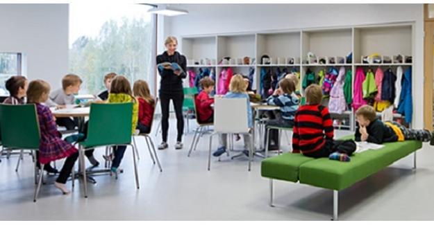 Finlandiya Eğitim Sistemi Üzerine