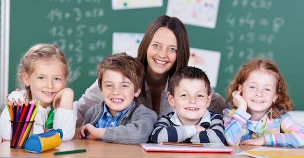 Her öğretmen bir akıl hocasına ihtiyaç duyar