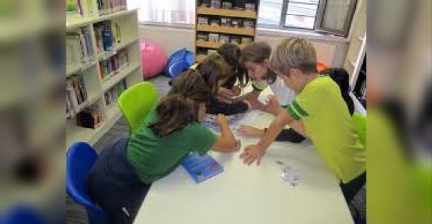 İlkokulda Başlayan 21. Yüzyıl Öğrenimi