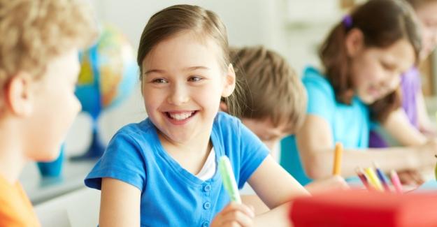 İlkokuldan Orta Okula Geçişi Kolaylaştırma Yolu