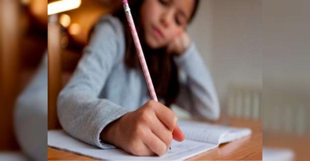 Kızının Ödevindeki Cinsiyetçi İfadelerden Rahatsız Olan Anne, Ödev Metnini Yeniden Yazdı
