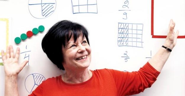 Matematik Öğretimine Yön Veren Bir Öğretmen: Maarit Rossi