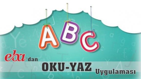 MEB: OKU YAZ mobil uygulaması, Google Play Store ve IOS'ta