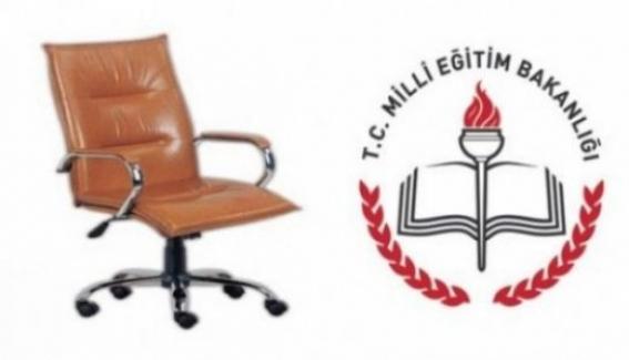 Mili Eğitim Bakanlığı: Müdür Müdür Yardımcılığı EK-1 Değerlendirme Listeleri Açıklayan İller