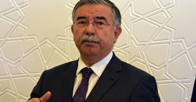Milli Eğitim Bakanı İsmet Yılmaz Açıkladı: 25 Bin öğretmen atamasının bin tanesi Van'a atanacak