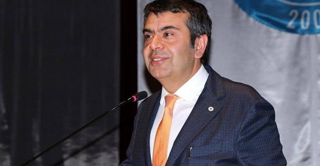 Milli Eğitim Bakanlığı Müsteşarı Yusuf Tekin:MEB Bünyesinde FETÖ'yle Mücadele Bitti