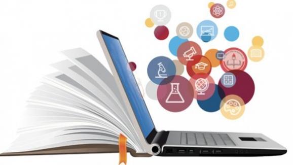 """Milli Eğitim Bakanlığınca: Ders kitapları """"etkileşimli"""" hale getiriliyor"""