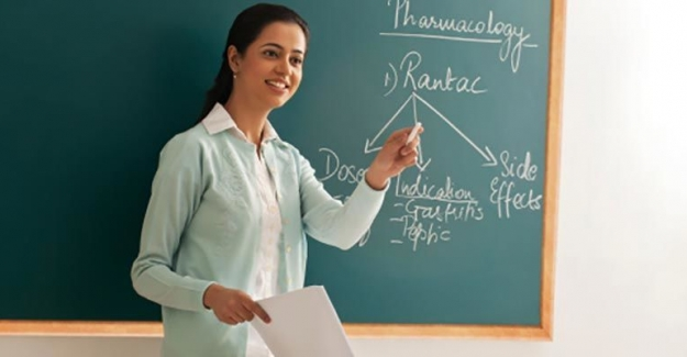 Öğretmen Olarak İlk Yıllarınızı Zenginleştirmek