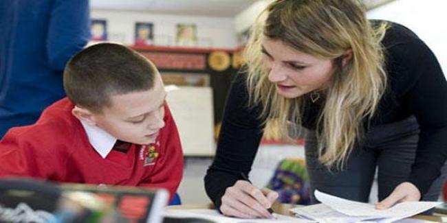 Öğretmenlere Zorunuz Nedir Arkadaş?