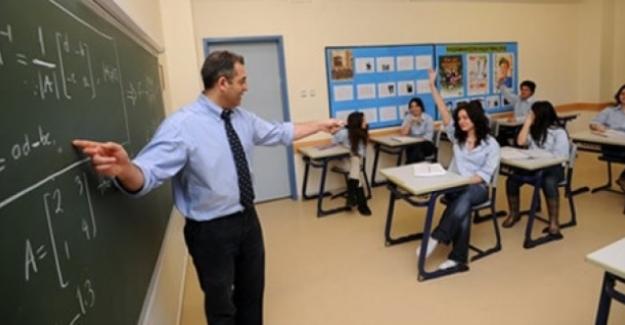 Öğretmenlerin Maaşına, Peformans Ayarı!