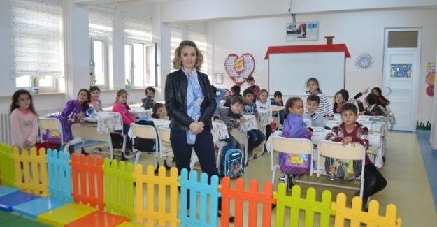 Okul aile birliği öğrenciler için seferber oldu