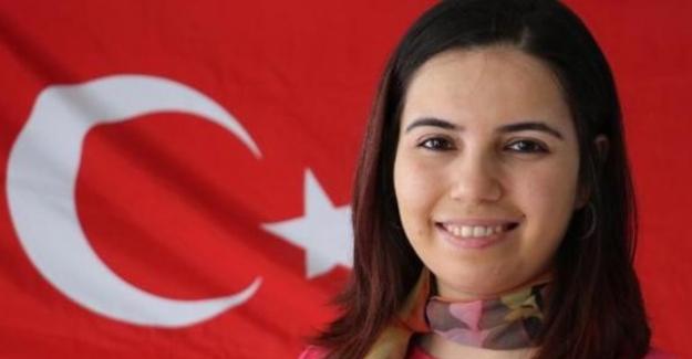 Samsun'lu Nurten Akkuş Öğretmen Dünyanın En İyi 10 Öğretmeni Arasına Girdi Ama, 1. Olamadı