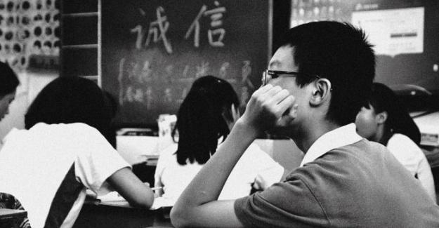 Singapur'da Bir Okul Müdürünün Yapılacak Sınavlardan Önce Velilere Gönderdiği Anlamlı Mektup