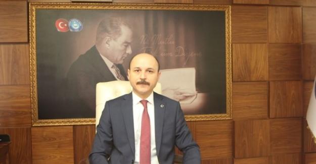 Talip Gelyan'dan Milli Eğitim bakanlığına Uyarı!