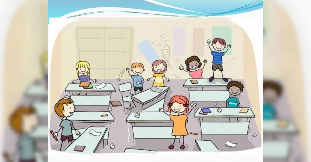 Üstün Sınıf Yönetimi İçin 5 İlke