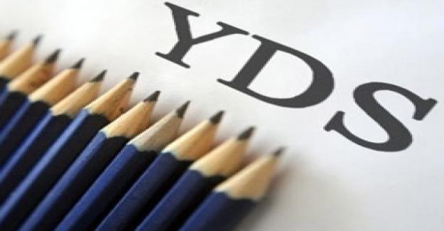 YDS Sınavına Girecek Olanlara Bir Kaç İpucu