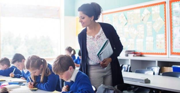 Yeni Öğretmenlere Puanlama İçin 7 İpucu