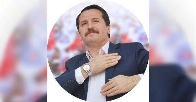 """Ali Yalçın: Başbakan Yılıdırım'ın  """"Kamuda çalışanlar sözleşmeli olmalı"""" sözüne tepki gösterdi"""