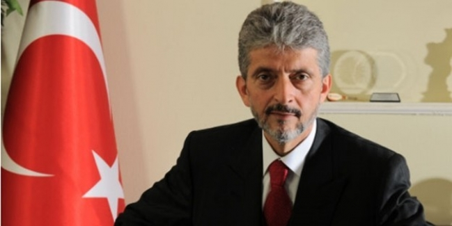 Ankara Büyükşehir Belediye Başkanı Mustafa Tuna: Başkent'in Otopark Sorununa Okul Formülü Uygulayacak