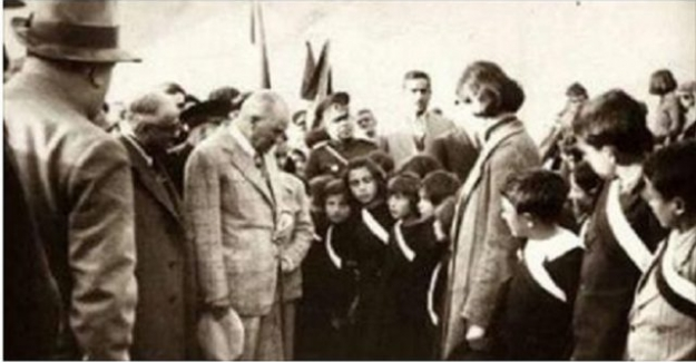 Atatürk Neden mi Büyük Bir Lider? Kendisini Eleştiren Öğretmenin İBRETLİK Sonu
