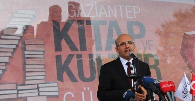 Başbakan Yardımcısı Mehmet Şimşek: Türkiye'de Kitap Okuma Oranı Binde 1 !