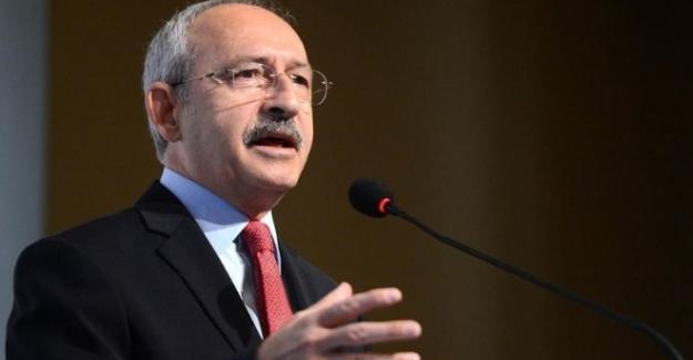 """CHP Lideri Kemal Kılıçdaroğlu: """"Bütün eğitim harcamaları devlet tarafından karşılanmalıdır"""""""
