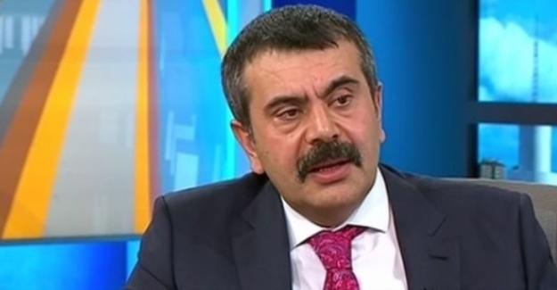 MEB Müsteşarı Yusuf Tekin Açıkladı: 34 İlde Neden Anadolu Lisesi Yok!