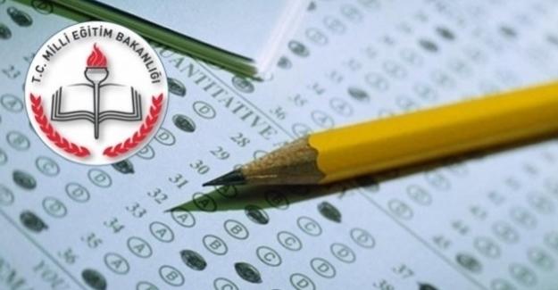 Milli Eğitim Bakanlığı: Şube Müdürlüğü Hatalı Soru İddialarına Cevap Verdi