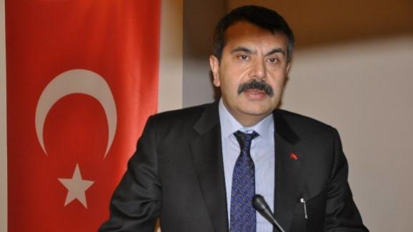 Müsteşar Yusuf Tekin: MEBİM 147 Hattı Memnuniyeti Yüzde 90