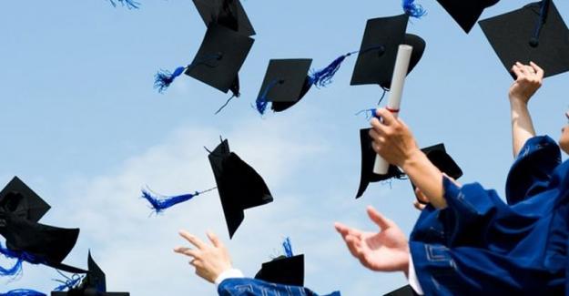 Son Dakika: 20 Yeni Üniversite Daha Kurulacak